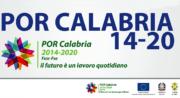POR Calabria 2014-2020