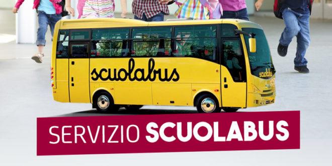Iscrizioni al servizio scuolabus ATAM (a.s. 2020-2021)