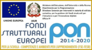 PON (FSE-FESR) 2014-2020