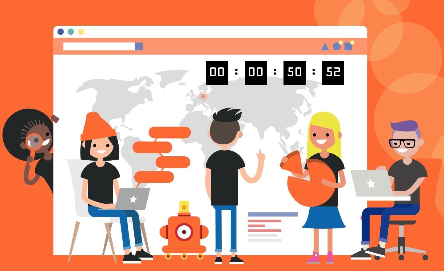 Coding e settimana europea del codice 2020