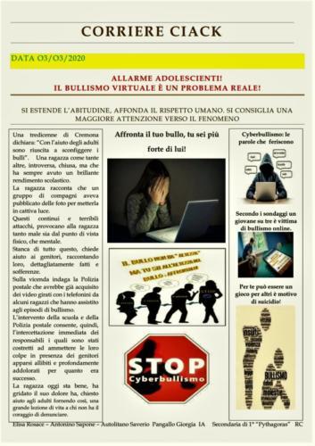 1-Corriere Ciack 1A